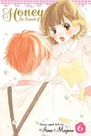 Honey So Sweet Vol. 06 (Manga)