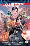Justice League 1-2 - Bryan Hitch (Hardcover)