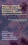 Philosophical Problems Of The Internal And External Worlds - John Earman (Paperback)