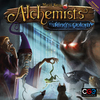 Alchemists - The King's Golem Expansion (Board Game)