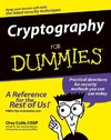 Cryptography For Dummies - Chey Cobb (Paperback)