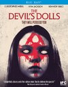 The Devil's Dolls (Region A Blu-ray)