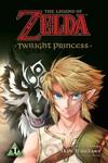 Legend of Zelda: Twilight Princess - Akira Himekawa (Paperback)