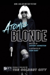 Atomic Blonde: the Coldest City - Antony Johnston (Paperback)