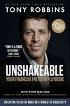Unshakeable - Tony Robbins (Hardcover)