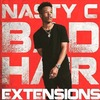 Nasty C - Bad Hair Extensions (CD)