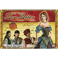 Love Letter: Premium Edition (Party Game)