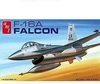 AMT - F16A Falcon 1/48 (Plastic Model Kit)