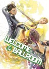 Welcome to the Ballroom 3 - Tomo Takeuchi (Paperback)