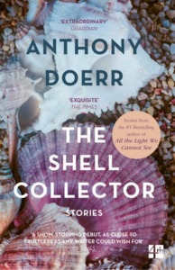 Shell Collector - Anthony Doerr (Paperback)