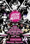 Lucha Mexico (Region 1 DVD)