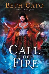 Call of Fire - Beth Cato (Paperback)