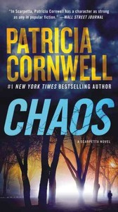 Chaos - Patricia Daniels Cornwell (Paperback)