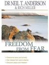 Freedom From Fear - Rich Miller (Paperback)