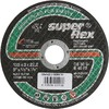 Super Flex - 125mm Mason Cutting Disc