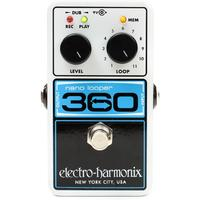 Electro-Harmonix 360 Nano Looper Guitar Effects Pedal