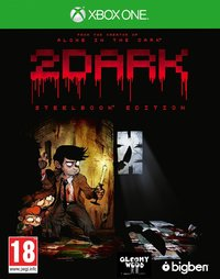 2Dark (Xbox One) - Cover