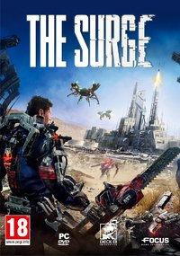 The Surge (PC) - Cover