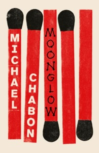 Moonglow - Michael Chabon (Trade Paperback)