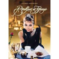 Breakfast At Tiffany's (Region 1 DVD)