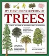 My First Encyclopedia of Trees (Giant Size) - Richard Mcginlay (Paperback)