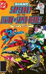 Superboy and the Legion of Super-Heroes 1 - Cary Bates (Hardcover)