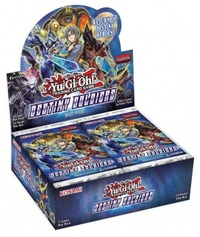 Yu-Gi-Oh! Destiny Soldiers - Booster Display (24 Packs) - Cover