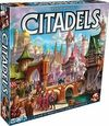 Citadels (Board Game)