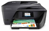 HP - OfficeJet Pro 6960 Inkjet Printer A4 Wi-Fi - Black