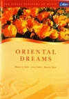 Blossom Music: Oriental Dreams (DVD)
