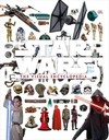 Star Wars - Tricia Barr (Hardcover)