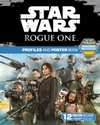 Star Wars Rogue One: Profiles and Poster Book - Lucasfilm Ltd (Paperback)