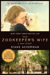 The Zookeeper's Wife - Diane Ackerman (Paperback)
