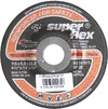 Super Flex - 115mm Steel Grinding Disc