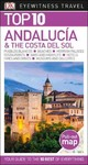 Dk Eyewitness Top 10 Andalucia & Costa Del Sol - Jeffrey Kennedy (Paperback)