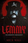 Lemmy - Mick Wall (Paperback)