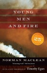 Young Men and Fire - Norman MacLean (Paperback)