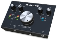 M-Audio M-Track 2x2 Audio Interface - Cover