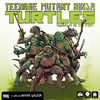 Teenage Mutant Ninja Turtles: Shadows of the Past (Miniatures)