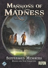 Mansions of Madness (Second Edition) - Suppressed Memories Figure and Tile Collection Expansion (Board Game)