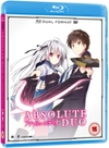 Absolute Duo (DVD)