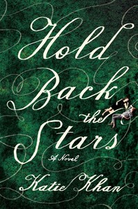 Hold Back the Stars - Katie Khan (Hardcover) - Cover