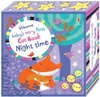 Baby's Very First Cot Book Night Time - Fiona Watt (Novelty book)