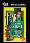 Fear In the Night (Region 1 DVD)