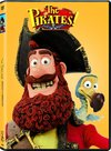 Pirates Band of Misfits (Region 1 DVD)