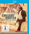 Gregory Porter - Live In Berlin (Region A Blu-ray)