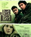 Lesser Blessed (Region A Blu-ray)