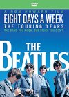 Beatles - Eight Days a Week - the Touring Years (Region 1 DVD)