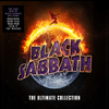 Black Sabbath - Ultimate Collection (CD) Cover