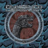 Einherjer - Dragons of the North (CD)